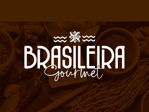 Brasileira Gourmet
