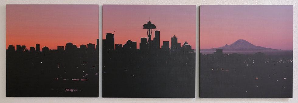 """Seattle Vice"""