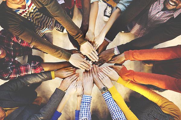 Team Teamwork Togetherness Collaboration