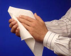 Бумажные полотенца для рук