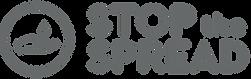 Stop the Spread logo (grey) copy.png