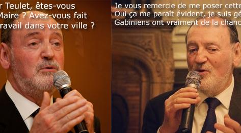 Auto-interview de Michel Teulet