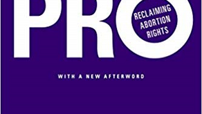 Pro: Reclaiming Abortion Rights Katha Pollitt