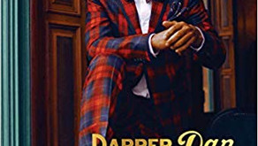 Dapper Dan: Made in Harlem: A Memoir by Daniel Day