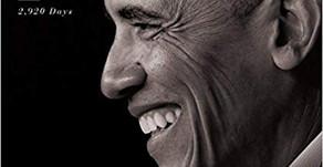 Obama: The Historic Presidency of Barack Obama - by Mark Green