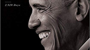 Obama: The Historic Presidency of Barack Obama - by Mark Green