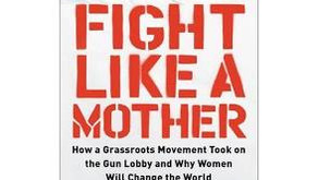 Fight Like a Mother: How a Grassroots Movement Took on the Gun Lobby by Shannon Watts