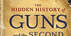 The Hidden History of Guns & the Second Amendment by Thom Hartmann