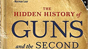 The Hidden History of Guns & the Second Amendment by Thom Hartmann