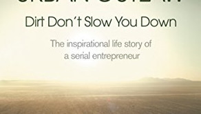 Urban Outlaw: How I Became an Unlikely Entrepreneur by Breaking All the Rules by Magnus Walker
