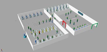 Planning Tool Model