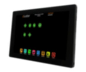 cluster pos system