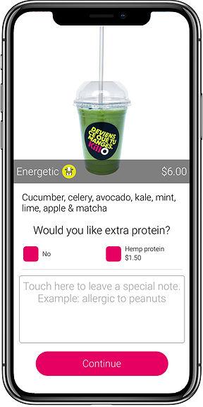 Restaurant POS Software_Cluster POS_Mobile App