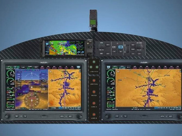 Why the SEAMAX? And why an IFR?
