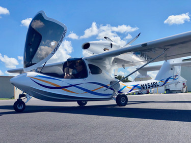 SEAMAX Delivers Serial Number 154 to Jacksonville