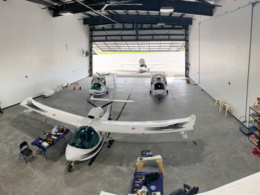 SEAMAX AIRCRAFT, NOW ASSEMBLED IN THE USA