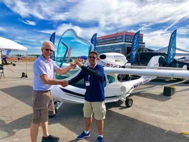SEAMAX delivers SN 151 to Key Largo, FL