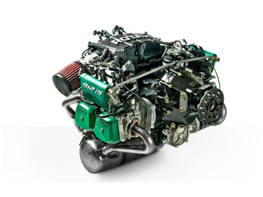 SEAMAX M-22 now offers Rotax 912 iS engine option