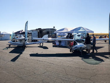 SEAMAX to Exhibit and offer intros at Sun'N Fun Airshow 2019