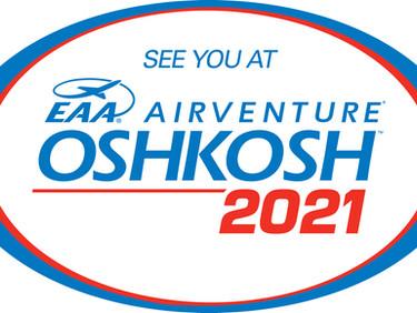 Come Visit SEAMAX's Booth at Oshkosh Airventure