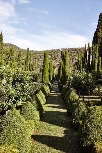 Gardens Visits