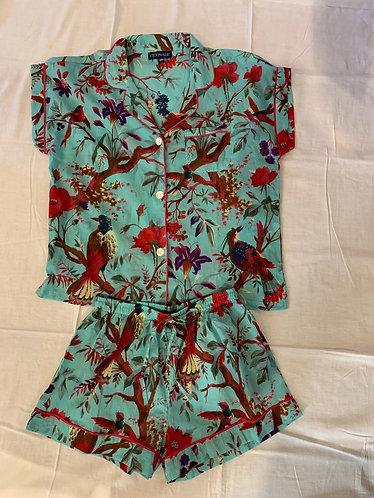 Pyjamas for lady