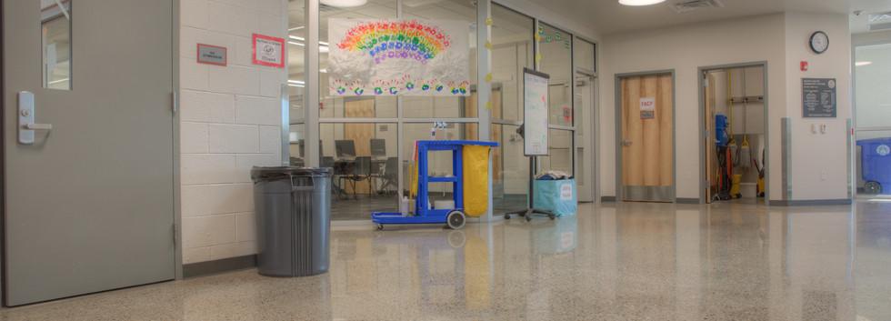 Dennis Chavez Elementary