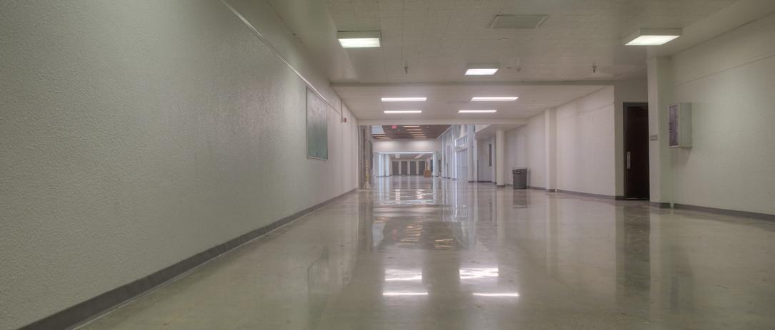 Albuquerque High