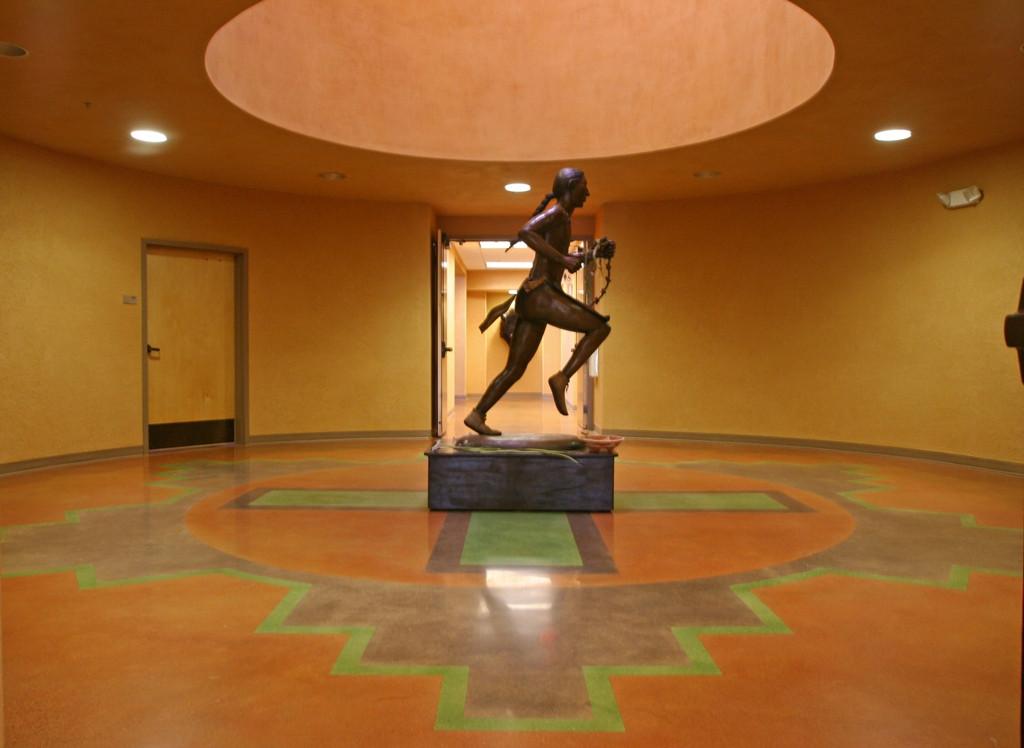 Santa Fe Indian School