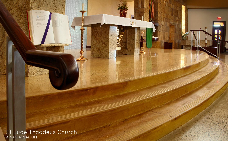 St Jude Thaddeus Church