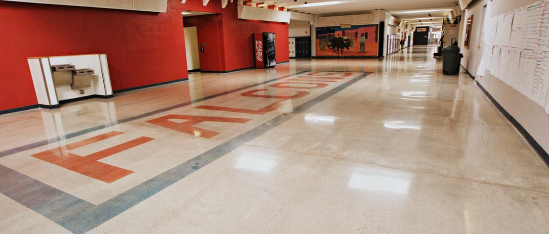 Capshaw Middle School