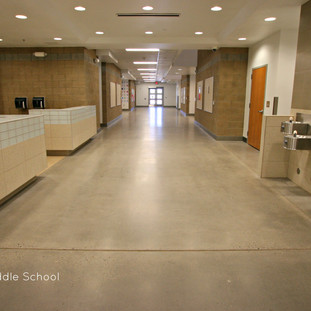 Truman Middle School
