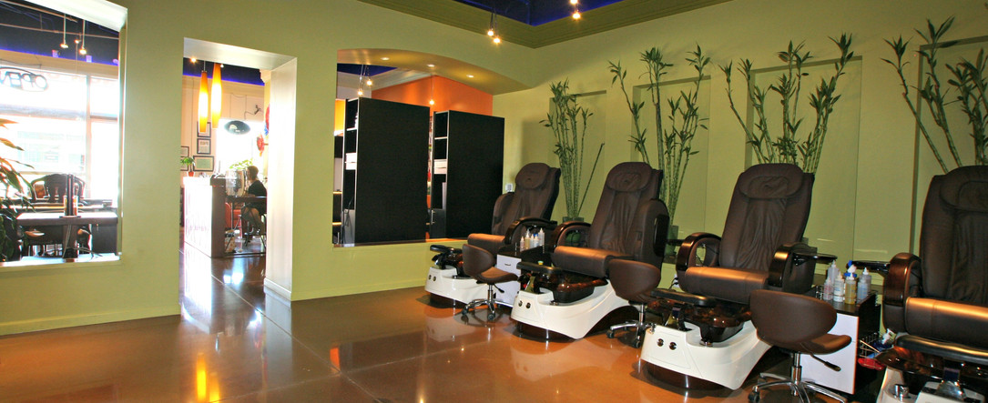 Angels Care Salon