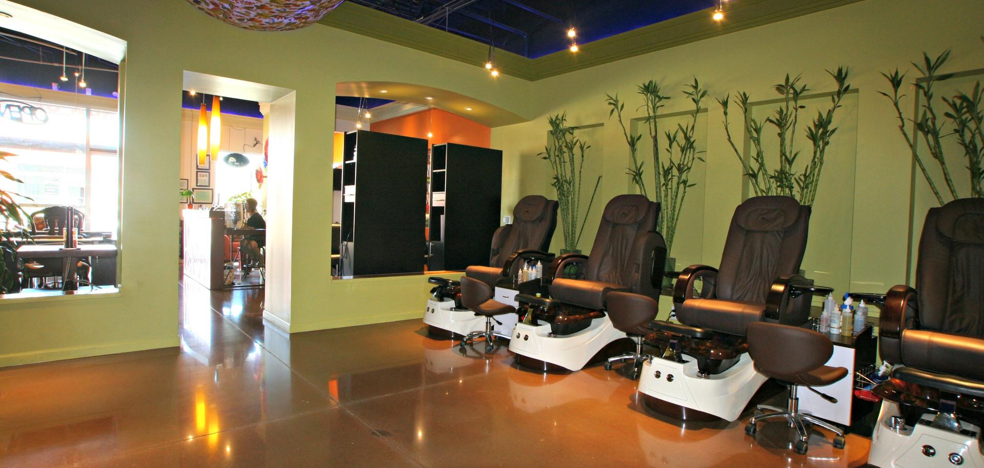 Angels Care Salon