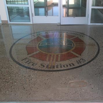 Los Alamos Fire Station