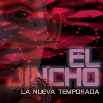 ¨NUEVA TEMPORADA¨ EL JINCHO (Lanzamiento)