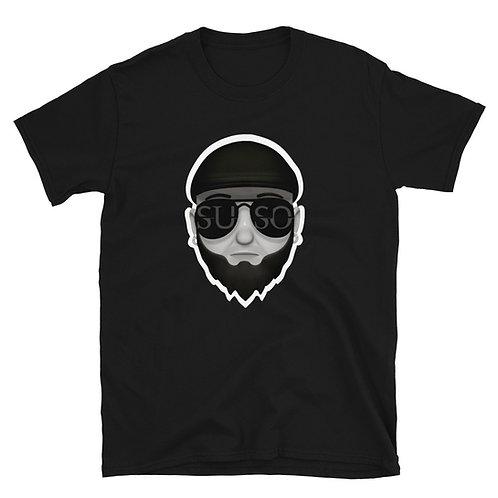 """Camiseta Unisex """"El Suso"""" Simbolo"""