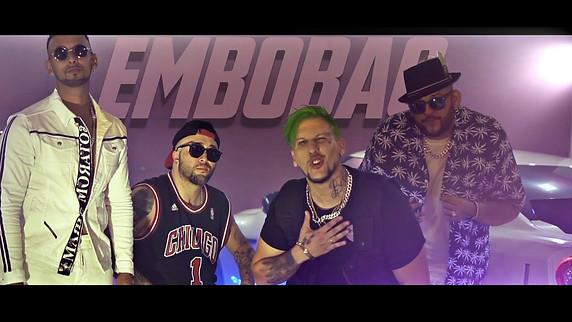 """""""EMBOBAO"""""""