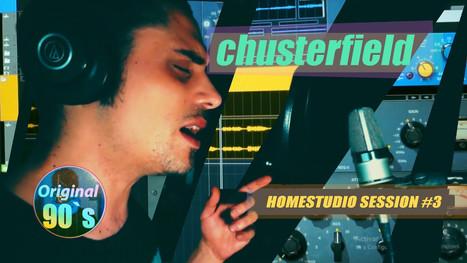 """HOME STUDIO SESSION 3"""