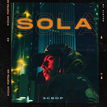 """SCROP LIBERA """"SOLA"""" Y LANZA EL #SOLACHALLENGE CON EL QUE GANAR 500 $"""