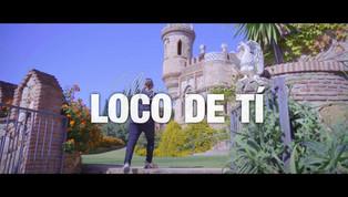 """LOCO DE TI"""