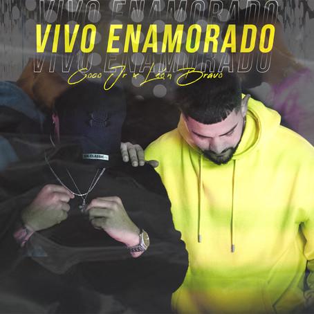 """COCO JR Y LEÓN BRAVO """"VIVO ENAMORADO"""""""