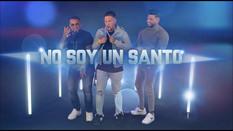 """""""NO SOY UN SANTO"""""""