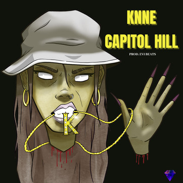 """KNNE """"CAPITOL HILL"""""""