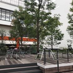 アウトレットパーク横浜ベイサイド