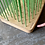 Thumbnail: Sticksナチュラルウッド(ワイドカーブ)×rodsグリーンH120(右)