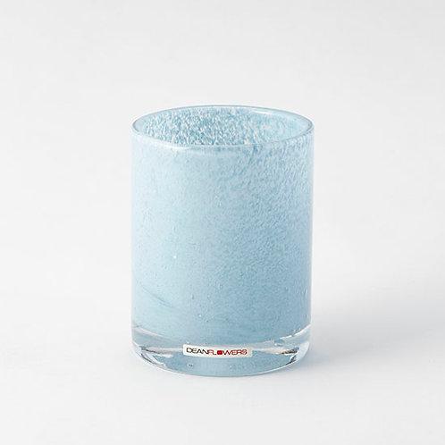 Cylinder10x13 パステルブルー