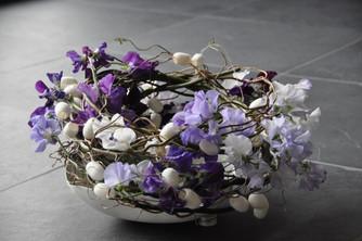 「Le jardin Flamand フランダースのお庭より」イベントのお知らせ