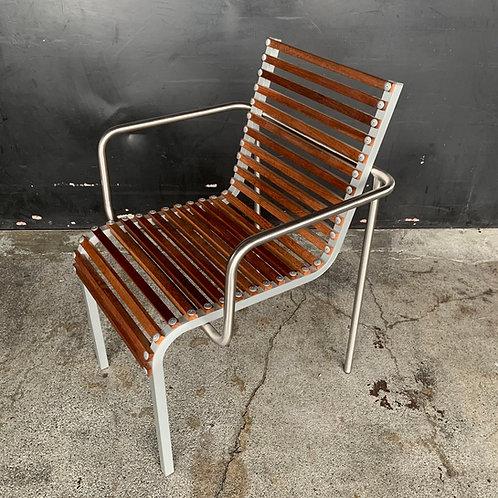 Extempore chair