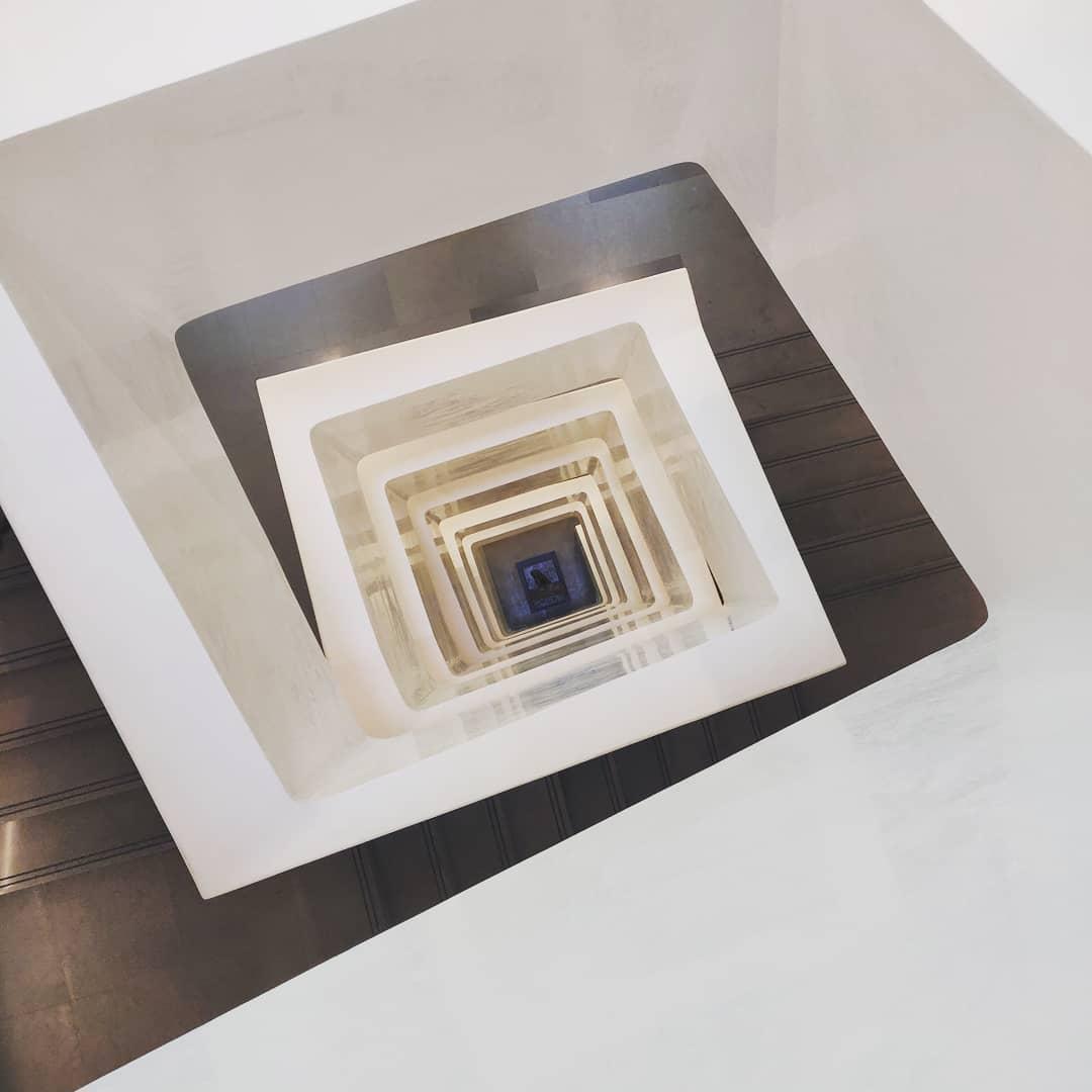 Signature Stair - Farah Barnes Concept